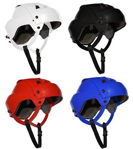Vintage Style Hockey Helmet Replica JOFA Style Gretzky Helmet Hagan H1