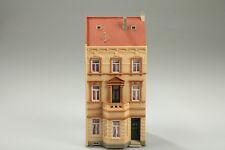 H0 Kibri Pretty Stadhaus for baulücke Slight Signs of Wear/ Dirt/Defects