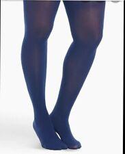 Ultra Sheer Navy Panty Hose Queen