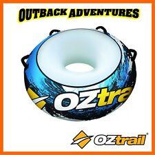 "OZtrail 54"" Single Person Ski Tube - Great Fun"