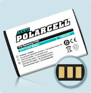 PolarCell Replacement Battery for Samsung Primo GT-S5610 GT-C6112 DuoS