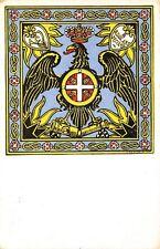5931) 8 REGGIMENTO ARTIGLIERIA PESANTE, ROMA. FORMATO PICCOLO.