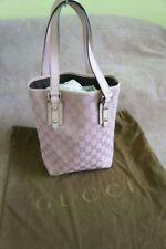Authentic Gucci Mini Pink Handbag