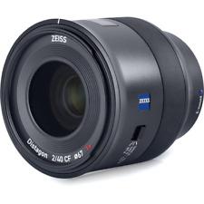 A - Zeiss Batis 40mm f2 CF Lens - Sony E Mount