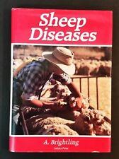 A Brightling - Sheep Diseases - hbdj - Australia
