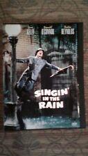 Singin in the Rain (Dvd, 2000) Full Screen