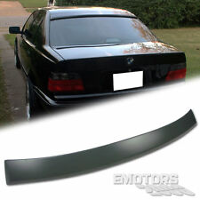 For BMW 3-SERIES E36 4D SALOON A TYPE REAR ROOF SPOILER WING 98 M3 318i 325i