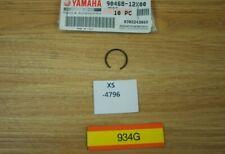 Yamaha VP250 VP300 90468-12X00 Clip Original Genuine NEU NOS xs4796