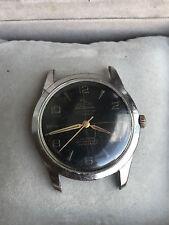 Atlantic Worldmaster Super Extra 21 Jewels Watch