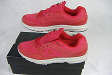 New Mens 10 DC Boost MC Red Uni-Lite Leather Skate Shoes  $75