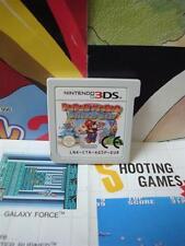 Nintendo 3DS:Paper Mario - Sticker Star [TOP RPG & 1ERE EDITION] SEUL - Fr