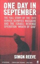 One Day in September-ExLibrary