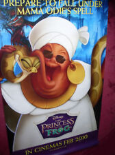 Cinema Banner: PRINCESS AND THE FROG, THE 2010 MamaOdie