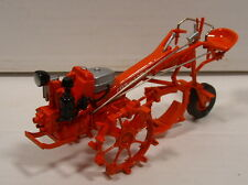 Collectors Club Limited Iron Bull Hand Held Tractor with Plow in Org. Box MIB