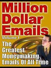 Million Dollar Emails PDF EBOOK