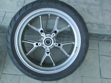 DUCATI oem   FRONT WHEEL  & tire   749 999 848 1098     cheap price