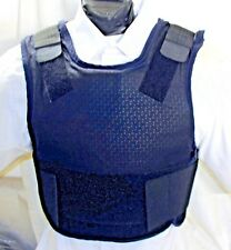 Extra Small IIIA Concealable Body Armor Bullet Proof Vest with Inserts