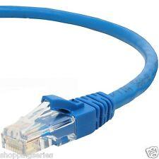 ADNET RJ45 Cat 6E Ethernet Network Internet LAN Cable Patch Modem Router Lead