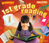 Superstart 1st Grade Reading    create your own learning adventures   Brand New
