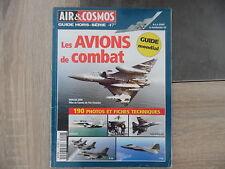 Magazine Air & Cosmos - Guide HS - Les avions de combat