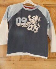 Boys  t-shirt  age 8