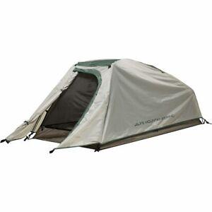 ALPS Mountaineering Ibex 1 Tent: 1-Person 3-Season