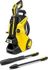 Kärcher K5 K 5 Power Control High Pressure Washer, 2100 W, Yellow.