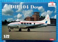 1/72 DH.104 Dove (Amodel 72294)