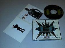 Album CD MC Hammer - Too Legit To Quit 1991 13 Tracks CD M