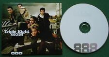 Triple Eight Knockout CD1 Polydor Label 980004 7 2003 CD Single