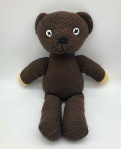 TY Mr. Bean Teddy Bär Strick ca 25 cm Stofftier, Kuscheltier, Schmusetier