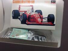 Various Hasegawa HA20393 1:24 Tyrrell 021-1993 Japanese Grand Prix