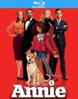 Annie (2014) Nuevo Blu-Ray (SBRC4143UV)