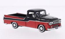 Dodge Pickup (1959) Resin Model Car 44842