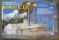 1/163 Mississippi Steamboat Robert E. Lee Lindberg #70864 Shrink Wrapped MISB