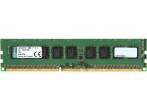 MEM003 DDR3 ECC Kingston 8GB 2Rx8 PC3L-12800E-11-12-E3 KTL-TS316ELV/8G ECC unbuf