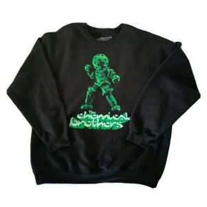 The Chemical Brothers Sweatshirt XL