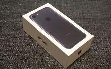 Apple iPhone 7 - 32GB - Black - Metro