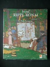 JOZSEF RIPPL-RONAI 1861-1927 LE NABI HONGROIS