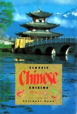 Classic Chinese Cuisine-Rosemary Moon, 9781858333755