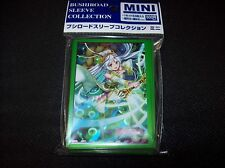 CardFight Vanguard Bushiroad Vol 46 Emerald Witch, LaLa Anime Sleeves 53 Count