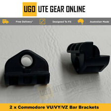 Holden Commodore VU / VY / VZ Tonneau Cover Support Bar Brackets (Pack Of 2)