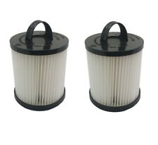 (2) HEPA Filter for Eureka AirSpeed AS1000A AS1001A AS1001AX AS1002A