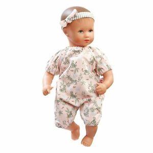 "Käthe Kruse Puppe "" Mini Bambina Jane  ""  33 cm - unbespielt - NEU !!"