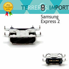 Conector de Carga MicroUSB Repuesto para Samsung Galaxy Express 2