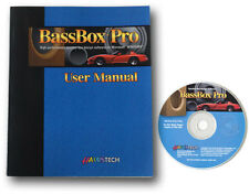 BassBox Pro Premium Speaker Design Software Harris Tech
