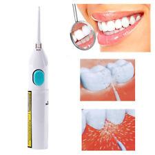 Water Jet Irrigator Oral Cleaning Flusher For Freshen Breath Improves Gum Health