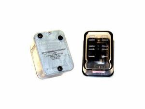 Fuel Filter For 1983-1987 Ford F7000 10.4L V8 1984 1985 1986 X915KR