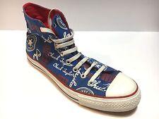 Converse All Star Chuck Taylor Unisex Sneaker #1Q504 Size Men's 9 Women's 11