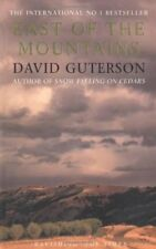 East of the Mountains,David Guterson- 9780747545088